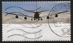 Stamps Germany -  2499 - Avión Airbus A380