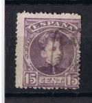 Stamps Europe - Spain -  Edifil  245   Emisiones del siglo XX