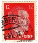 Stamps Europe - Germany -  HITLER