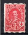 Stamps Europe - Spain -  Edifil  331  Pro Cruz Roja Española