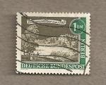 Stamps Germany -  Grünerwaldsee