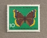 Stamps Germany -  Sellos de los jóvenes
