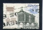 Sellos de Europa - España -  horreo