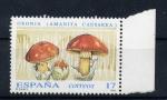 Stamps Spain -  Oronja