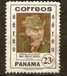 Stamps America - Panama -  OMAR  TORRIJOS  HERRERA