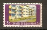 Stamps El Salvador -  APARTAMENTOS