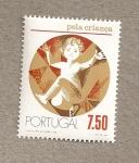 Stamps Portugal -  Por los niños