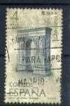 Sellos de Europa - España -  arco de bara-tarragona
