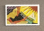 Stamps United States -  Hacia la igualdad en nuestras escuelas