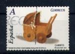 Sellos de Europa - España -  Museo de artes y costumbres populares de Sevilla