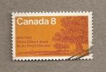 Sellos de America - Canadá -  Isla Príncipe Eduardo