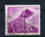 Stamps of the world : Spain :  Campo de Gibraltar