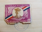 Sellos del Mundo : America : Rep_Dominicana : Colección accidente aéreo 1937 Cali (Colombia)