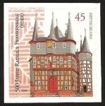Stamps of the world : Germany :  2540 - 500 Anivº del Ayuntamiento de Frankenberg
