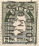 Stamps Europe - Ireland -  Eire
