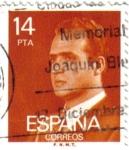 Stamps : Europe : Spain :  Juan Carlos I 1982