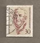 Stamps Germany -  Ernst M. Arndt