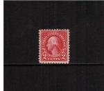 Stamps United States -  Washintong, Scott #554