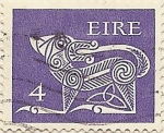 Stamps Ireland -  Eire