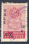 Stamps Panama -  El mundo unido contra la malaria