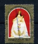 Sellos de America - Venezuela -  bimilenario de la natividad