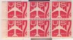 Stamps United States -  Us Airmail, Scott # c60