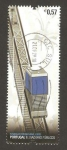 Stamps Portugal -  3496 - Funicular