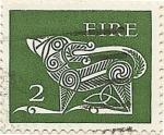 Sellos de Europa - Irlanda -  Eire