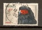 Stamps Guinea -  ÁGUILA