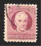 Stamps Cuba -  jose de la luz