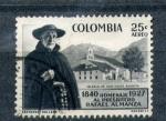 Sellos del Mundo : America : Colombia : Homenaje al presbitero Rafael Almanza