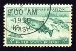 Stamps : America : United_States :  wildlife
