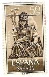 Sellos del Mundo : Europa : España : Sáhara Español