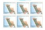 Stamps Dominican Republic -  XX Aniversario pontificado Juan Pablo II