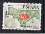 Sellos de Europa - España -  Edifil  2110  Hispanidad  Puerto Rico