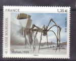 Stamps France -  maman, 1999