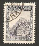 Stamps Turkey -  paisaje