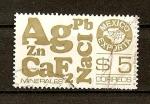 Stamps Mexico -  Mexico Exporta.