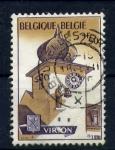 Stamps Belgium -  virson