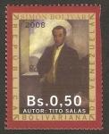 Stamps Venezuela -  tito salas