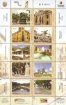 Stamps Venezuela -  caracas, diversas vistas