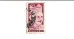 Stamps : America : Brazil :  In memorian Joao XXIII
