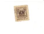 Stamps : Europe : Poland :  DOPLATA