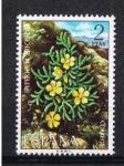 Sellos de Europa - España -  Edifil  2221  Flora