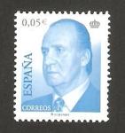 Sellos de Europa - España -  3858 A - Juan Carlos I