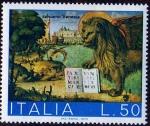 Stamps Italy -  VENEZIA