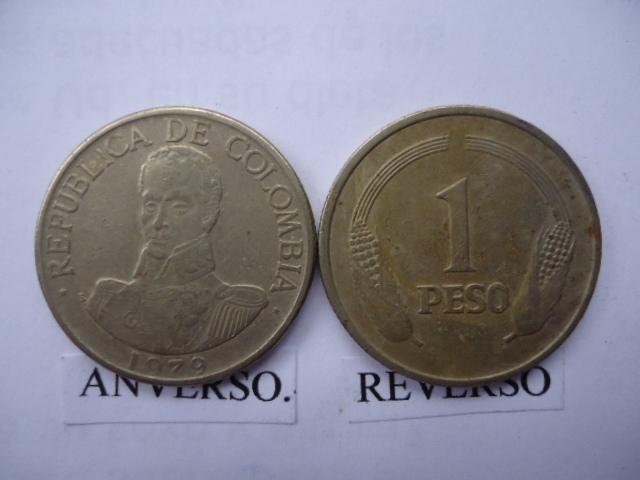 Un Peso-1974