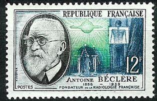 Antoine Béclère