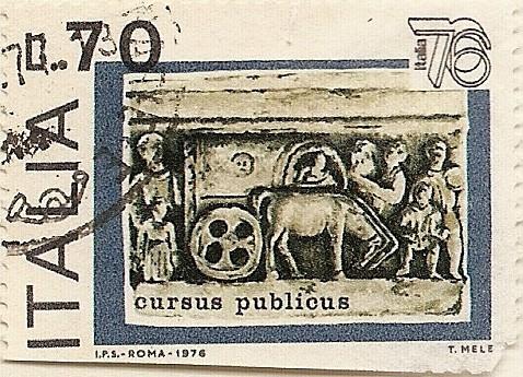 Cursus publicus