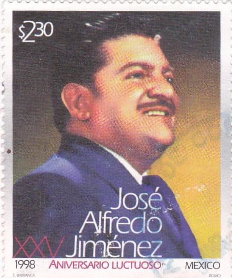 jose alfredo jimenez The latest tweets from josé alfredo jiménez (@don_josealfredo) compositor y cantante referente de la música ranchera escribo entre copa y copa en este mundo la vida no vale nada.